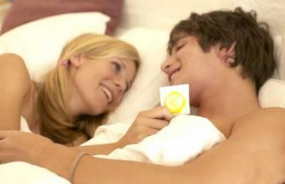 7種避孕方式只會讓女人更痛苦!尤其第一點所有男人都做過...