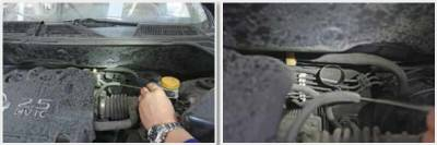 超實用!引擎室 車子底盤怎麼看?修車師傅教你幾個小撇步....