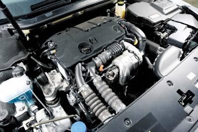生存遊戲PK戰 -動力操控Mazda6勝