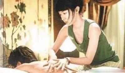 劉亦菲16歲裸戲照曝光!這些女星未成年就拍激情戲...有人害羞到...