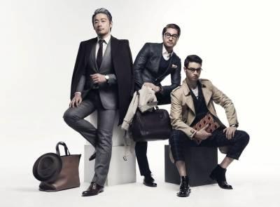 跨年齡風格宣言 3種男人20 30 40世代穿搭推薦│GQ瀟灑男人網