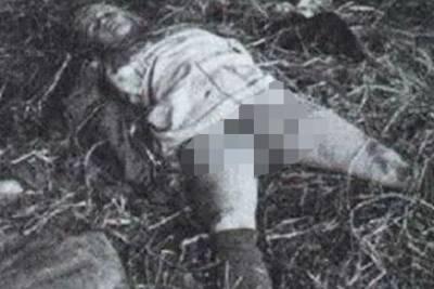 越戰時美軍殘暴虐待侵犯女俘虜 強剝女護士頭皮做槍套!戰爭實在太殘忍了。。。