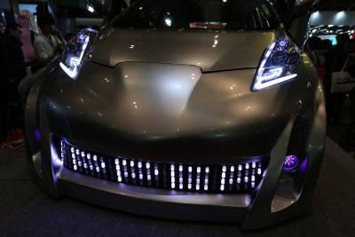 未來車改裝秀 Obayashi Factory
