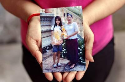 12歲少女被推入火坑..每晚被強來好幾次!就連上廁所都困難了...