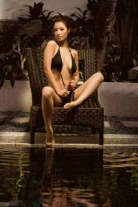 網路盛傳阿帕契女王的照片!這真是太性感了!