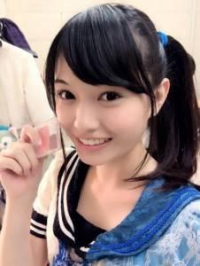 真是天使阿!!!超越橋本環奈?日本兩千年一遇美少女走紅網絡!!!