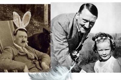 驚!!「希特勒」比你想像中的變態多了,不信你看!