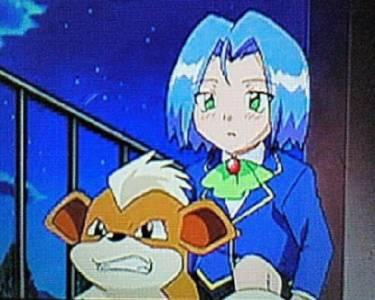 看完你絕對想變成武藏!7件事證明火箭隊小次郎是理想男友