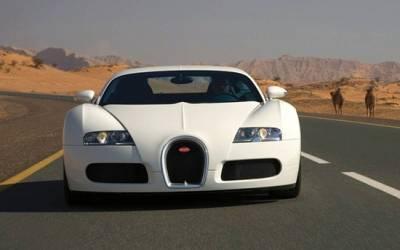 震驚!原來在《玩命關頭7》裡最珍貴的車子居然是它!!!只因為一個原因...