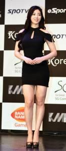 全亞洲最屌的冠軍!打敗所有女人,身材最好比例最黃金的美女是她