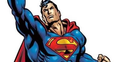 超人也是要顧門面的,你知道超人都怎麼剃鬍子嗎