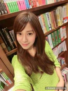 她是蔡依林+王心凌的綜合體~~19歲「無名時代的正妹」現在長相更嚇人了!!