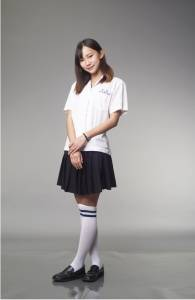 金甌女中林昱綺,陽光女孩的三鐵運動生活│善耕365公益媒合平台