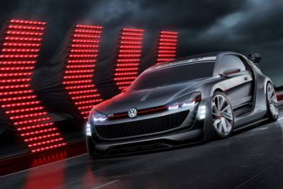 純賽車 GTI Supersport數位現身