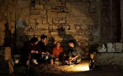 奇蹟!義大利男子本要挖下水道,竟挖出一個地下羅馬城!!