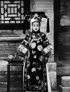 原來光緒帝的「珍妃」那麼美!!難怪皇帝愛得如痴如狂…大量稀有照曝光!