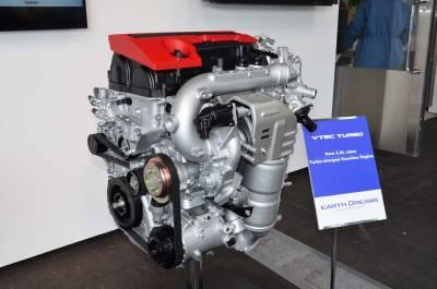 2.0 Turbo世代降臨 強勁性能又環保