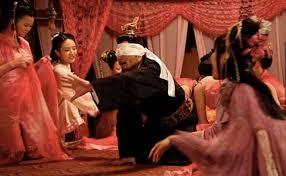 皇帝好忙!古代帝王臨幸後宮嬪妃的四大玩具!