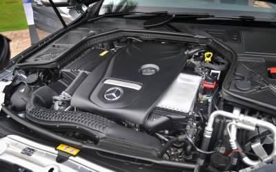 迎接SLC車系 M.Benz SLK導入新引擎