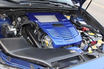 Subaru FA20 DIT缸內直噴對臥引擎