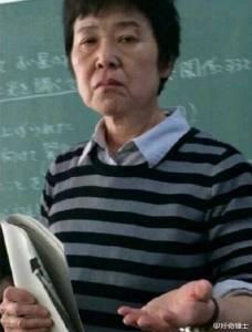 一個日本高中生死前拍到的照片...