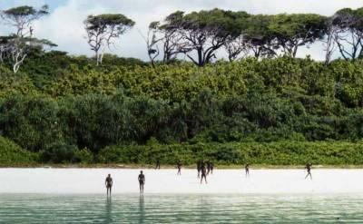 與世隔絕六萬年的小島!史前島民兇悍異常!