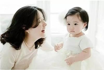 「陳小春」的基因有多強大!!?看了「小小春」就知道!!簡直神複製!!