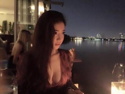 不科學!胸部又長大了...「越南瑤瑤」Elly阮金紅最新「自拍照」瘋傳!