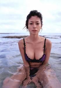 """揭秘日本男人最愛的""""五大誘惑女神"""",我一眼就發現了,全部都有一個共通點...."""
