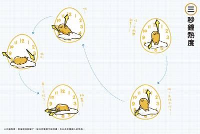 懶懶der~蛋黃哥的軟爛生活學~哥畢生所追求的,就是懶洋洋過日子.....│尖端出版