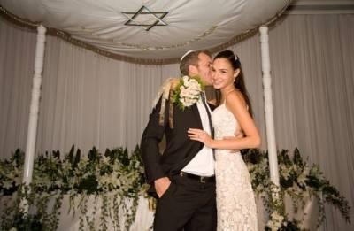 超強基因!「玩命關頭」中絕美吉賽兒竟然結婚了!女兒美得跟仙女一樣!