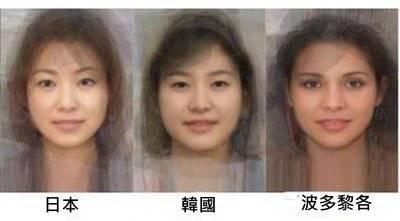 世界女性平均長相!以色列女人美呆了!但看到日本時,我跪了…