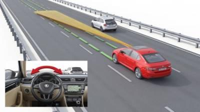 更安全 Skoda新技術讓Volvo好看