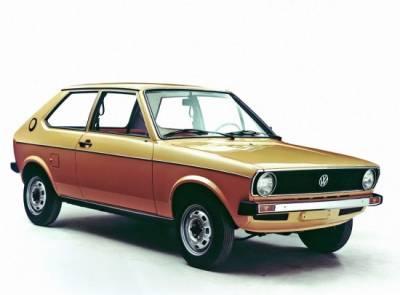 Techno Classica經典車展焦點 福斯Polo歡慶40周年