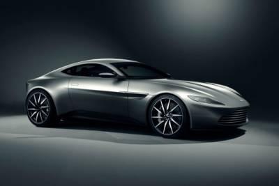 Jaguar追Aston Martin 007最新預告片釋出