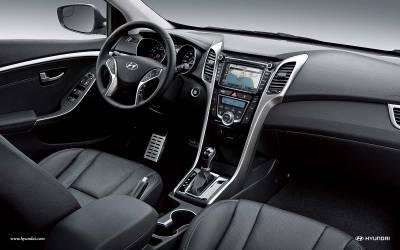 小改更威風 Hyundai Elantra GT