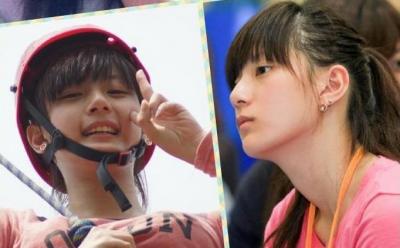 """會跳舞又是籃球隊身材又好的學姊有嗎?比""""內湖王陽明""""還殺就是她了!"""