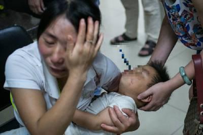 老教授讓16歲女孩懷孕,不信孩子是他的逼驗DNA!結果竟然是…!!造孽呀…