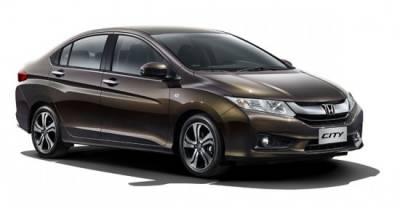 Honda CITY 「V」58.9萬元超值登場