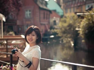 「這等級的新娘要多少?」越南正妹超高顏值網路正夯!