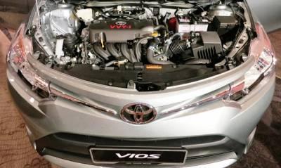 揭露Toyota(Vios)背後驚人的大秘密!已經買了或打算買這款車的人一定要看!