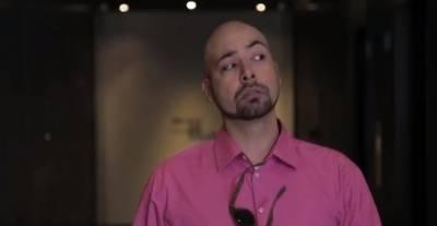 《酷兒影展》趣味影片分享:直男不在的時刻GAY放電無所不在