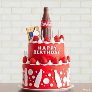 可口可樂coca cola姓名瓶登台