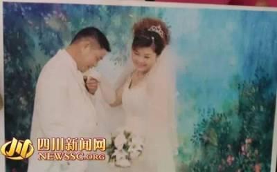 妻子死前說不想分開…他把亡妻放冰棺,每天睡前跟她聊天…