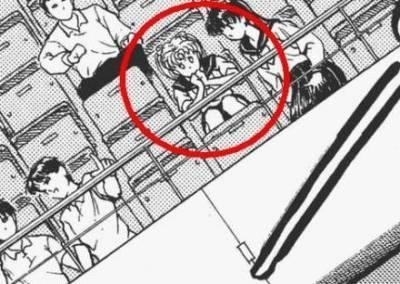 漫畫家的愛恨情仇...《灌籃高手》中的月野兔