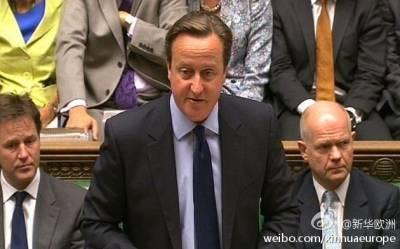 英首相赴小姨子婚禮酣睡不管機密皮箱