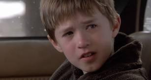 靈異第六感 The Sixth sense 的海利喬奧斯蒙 Haley Joel Osment 他現在長大了!!