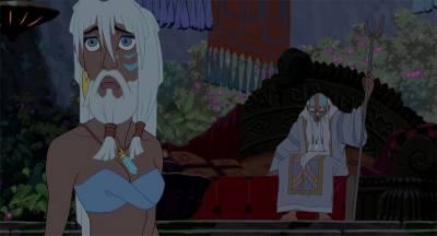 你最喜歡的迪士尼公主們長了鬍子後你還愛嗎?