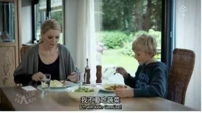 美國媽媽告訴你怎麼對付挑食的孩子!一次就成功!
