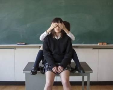 """在日本搶購一空的""""女校""""寫真集,這意境真是太銷魂了..."""